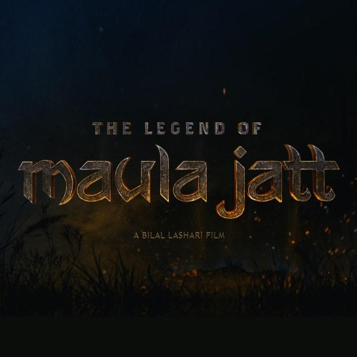 The Legend of Maula Jatt release China