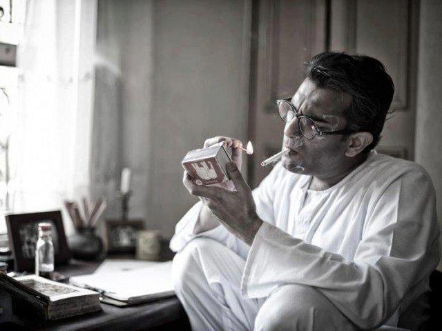 Sarmad Khoosat Manto Geo Controversy