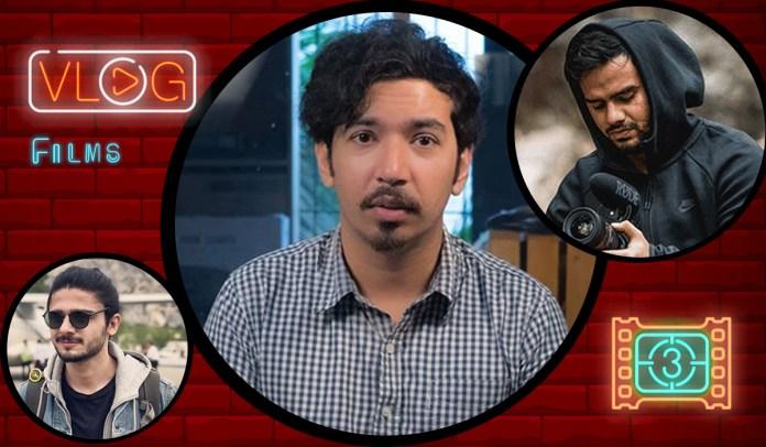 Pakistani Vloggers