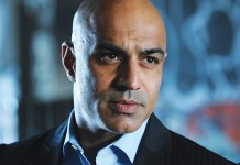 Faran Tahir fun interview