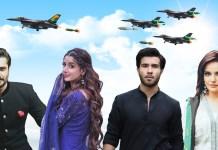 Pakistani artists respond Indian airstrike