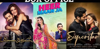 Eid Box Office