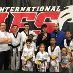 International IFS Martial Arts Tournament