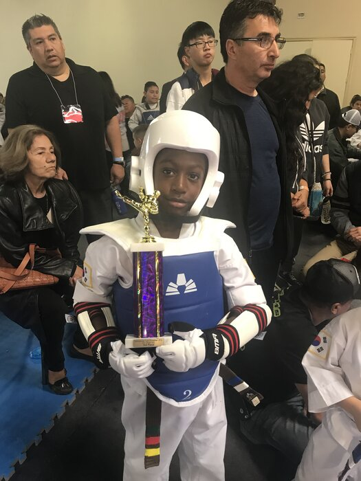 IFS tournament winner