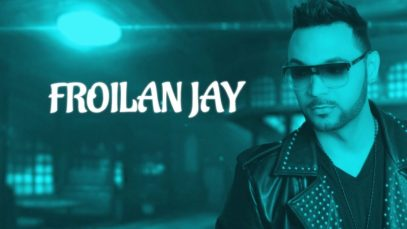 Froilan Jay – Que Venga Otra Mujer / Me Gusta Esa Hembra (Lyric Video)