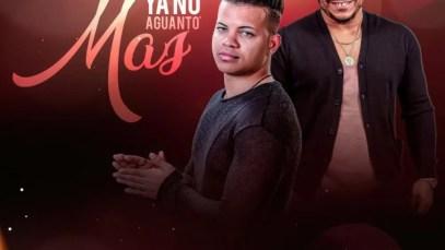 Manny Rod ft. Gio Voz a Voz – Ya No Aguanto Mas