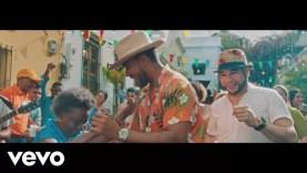 Romeo Santos, El Chaval de la Bachata – Canalla (Official Video)