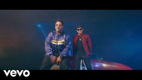 Nacho, Fuego – Mambo A Los Haters (Official Video)