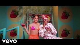 TINI, Lalo Ebratt – Fresa (Official Video)