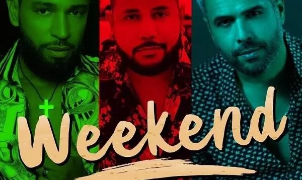 Henry Santos, Daniel Santacruz, Lirow – Weekend