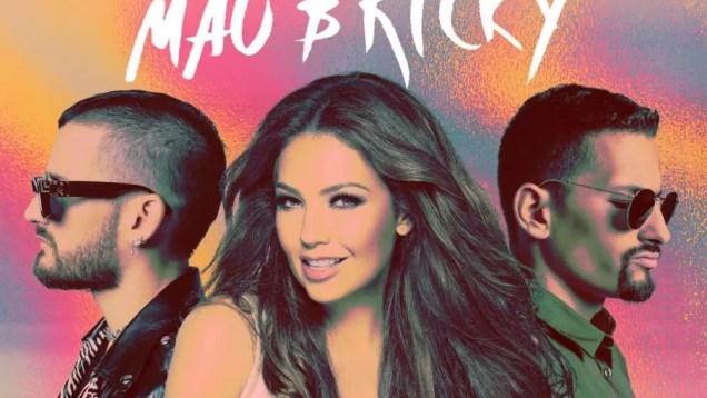 Mau y Ricky x Thalia – Ya Tu me Conoces