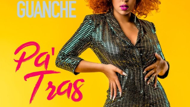 Paola Guanche – Pa Tras