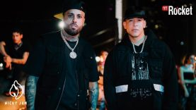 Nicky Jam x Daddy Yankee – Muévelo (Official Video)
