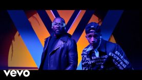 The Black Eyed Peas Ft. J Balvin y Jaden Smith – RITMO (Bad Boys For Life) [Remix] (Official Video)