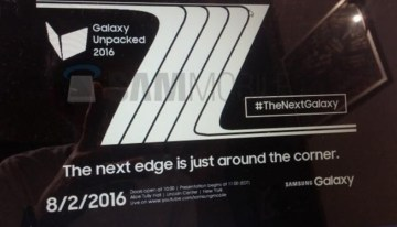 Galaxy Note 6 Release Date and Features Rumors: Next Generation Phablet to Arrive in August 2nd, Expected to Feature the Advanced Iris Scanner