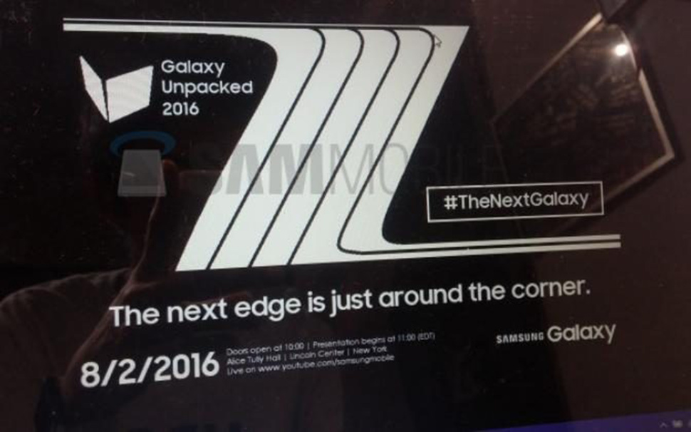 Galaxy Note 6 Release Date - Next Generation Phablet to Arrive in August 2nd