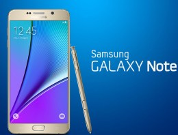 Galaxy Note 6 Specs: 5.77-inch Always-On Display, 6 GB RAM, Iris Scanner and More