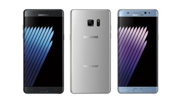 Galaxy Note 7 Reviews Praise Razor Sharp Display and Stunning Cameras, But Disappointed with the Extremely High Price Tag