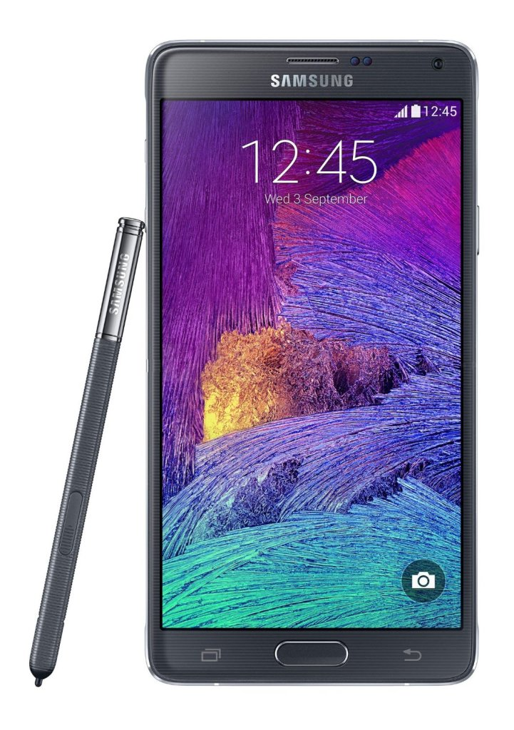 Galaxy Note Price - Galaxy Note 4 with 56% Off at $349