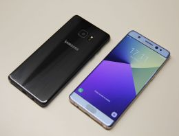 Samsung Galaxy Note New News: Note 7 Failure Might Show the Door to the 20% Samsung Executives, Note 8 Release in 2017 Might be Cancelled