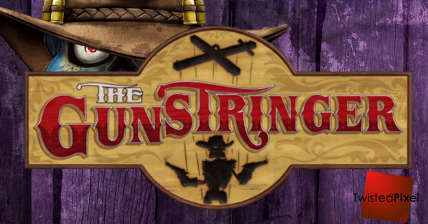 Review: The Gunstringer (Xbox 360 - Kinect) - Galaxy of Geek
