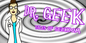 Dr. Geek: Smart Clothes and Cybernetic Fashions