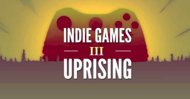 Indie Games Uprising III (XBLIG Uprising)