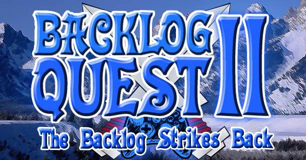 Backlog Quest II