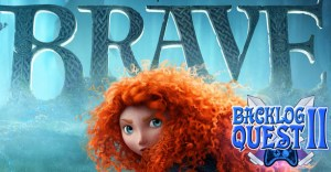 Day 13 – Brave (NDS) – Gingers are people too!