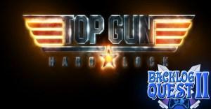 Day 27 – Top Gun: Hard Lock – Insert joke about the Danger Zone