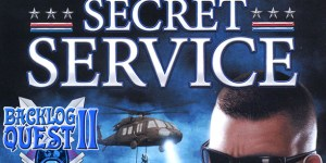 Backlog Quest II: Day 31 – Secret Service: Ultimate Sacrifice – Ultimate backlog material