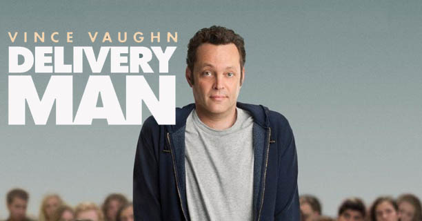 Film Review: Delivery Man (2013) – Ridiculous Concept, Well Executed