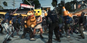 First Impressions: Dead Rising 3