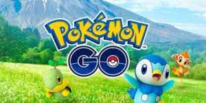 Gen 4 is Now Available in Pokemon Go!