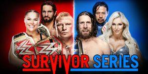 WWE Survivor Series 2018 Predictions (VIDEO)