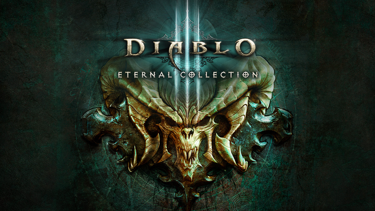 Diablo 3 Eternal Collection | Review