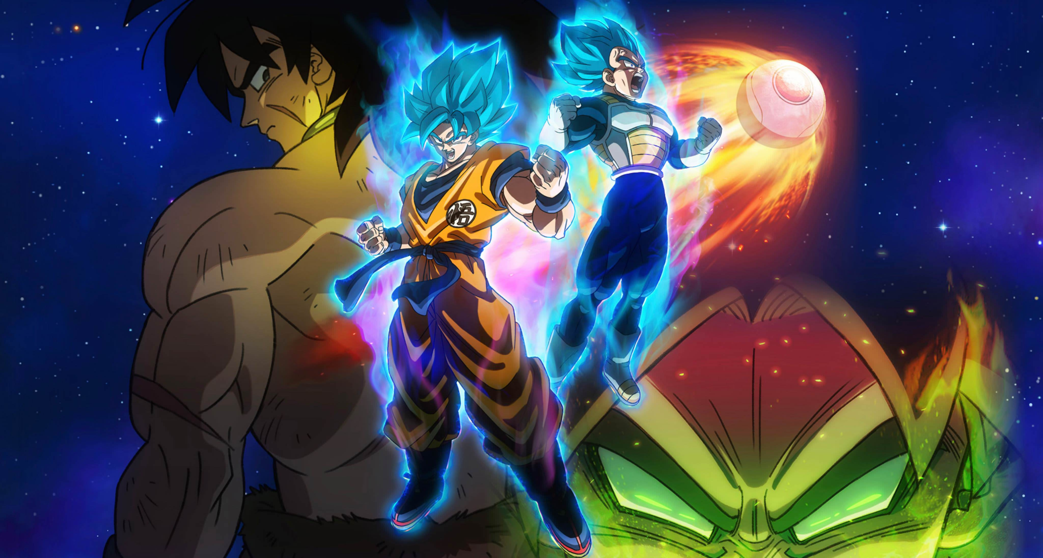 Dragon Ball Super: Broly – Review