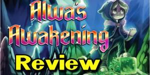 [Cade's Arcade Reviews] Alwa's Awakening – A Modern NES Throwback