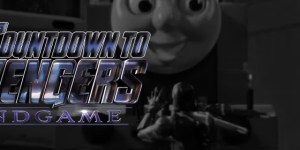 Countdown to Avengers Endgame: Ant-Man