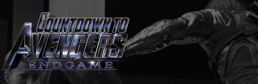 Countdown to Avengers Endgame: Captain America: The Winter Soldier