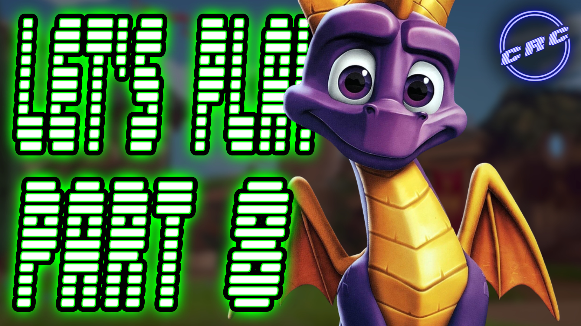 Let's Play Spyro HD with Kyle! – Part 8: Finale