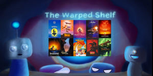 The Warped Shelf – Disney Renaissance