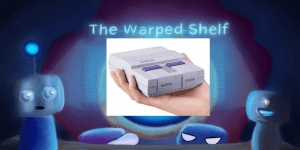 The Warped Shelf – Filthy Casuals