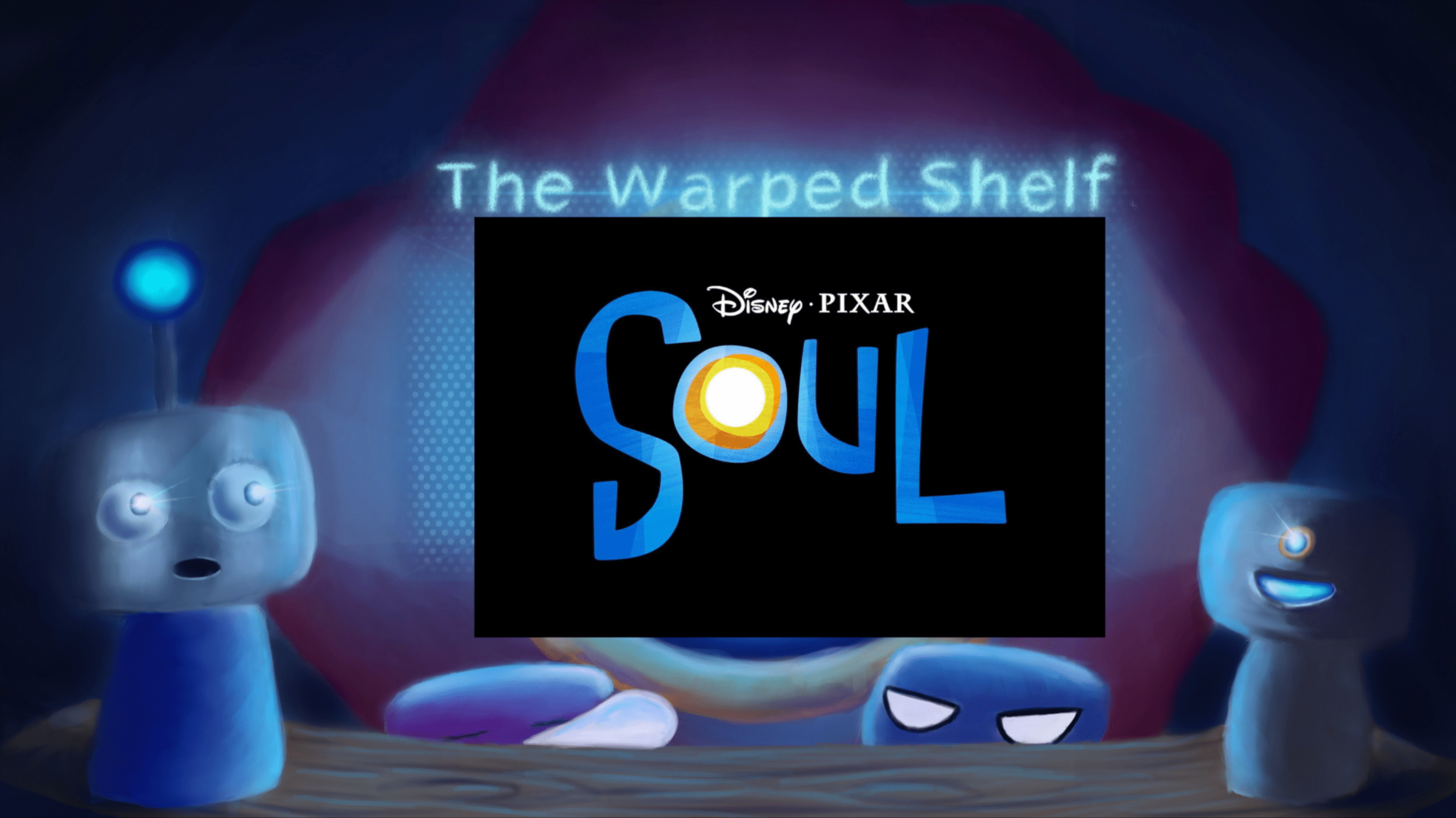 The Warped Shelf – Soul