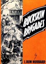 Buckskin Brigades cover