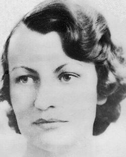 Mary Gnaedinger