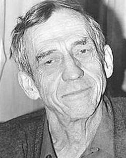 Donald Wandrei