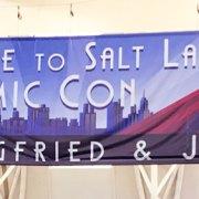 Salt Lake Comic Con 2017