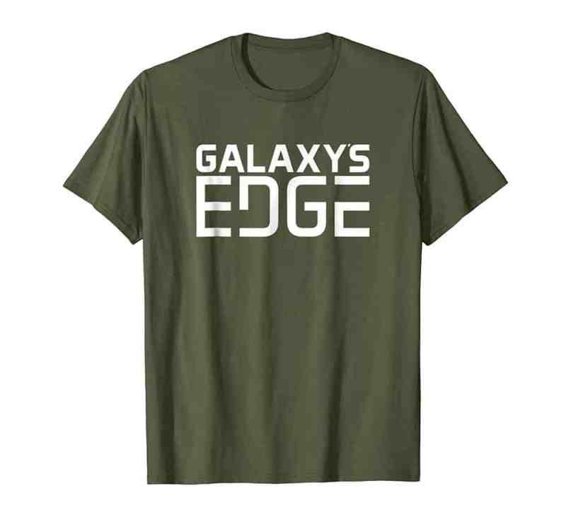 green t shirt