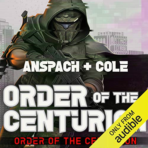 OrderoftheCenturion